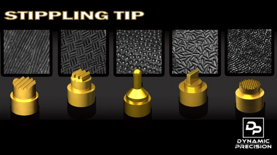 gallery/stippling tip dp
